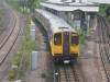 Class 508 EMU 301