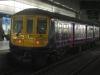 Class 319 EMU 433
