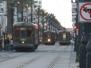NORTA Streetcars