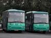 Volvo B10B 55913 & Volvo B10B 11791
