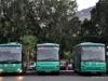 Mercedes-Benz OC500 35618, Volvo B10B 58545, Volvo B101B 55913