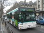 Paris MAN Buses