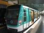Paris Metro MF2000 Stock