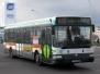 Paris Renault Buses