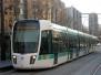 Paris Trams