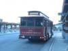 Chance Coach Trolley Replica