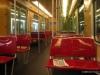 Düwag 5200 Series Interior