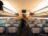 Class 103 EMU Interior: Tourist Class