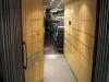Class 103 EMU Interior: Vestibule