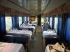 Trenhotel interior