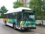Ride On 35 Foot Orion V/CNG Buses
