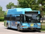 Ride On 40 Foot Gillig Advantage/CNG Buses