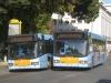 BredaMenarinibus M240 7018 & BredaMenarinibus M240 7013