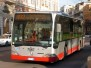 Rome Mercedes-Benz Buses