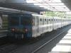 Breda MB100 Stock