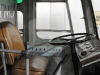Grass/Villares Trolleybus driver's console