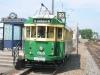 Melbourne W2 tram 605