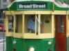 Melbourne W2 tram 512