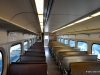 Silverliner III interior