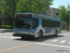 Gillig Advantage 604