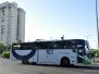 Tel Aviv Area Kavim Buses