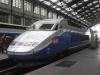 TGV Paris Sud-Est trainset 612