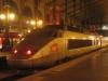 TGV Paris Sud-Est trainset 85