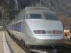 TGV Paris Sud-Est Power Car 112