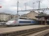 TGV Paris Sud-Est Power Car 77