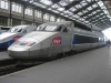TGV Paris Sud-Est trainset 24