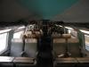 TGV Duplex Second Class Upper Level Interior
