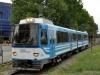 CAF Unidad Articulada Tren de la Costa 6B
