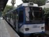 CAF Unidad Articulada Tren de la Costa 6A