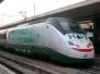 Trenitalia High Speed Trainsets