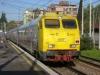 Trenitalia Steering Car