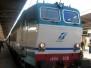 Trenitalia Regional Electric Trainsets & Locomotives