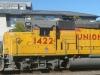 EMD GP40-2 1422