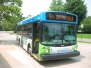 "City of Falls Church ""GEORGE"" Thomas SLF Buses"