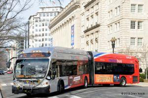 NABI 60-BRT/CNG 5414