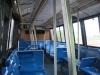 Flxible Metro-B Interior