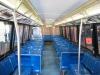 Flxible Metro-D Interior